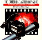 img - for Cambridge Astronomy Guide book / textbook / text book
