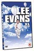 Lee Evans: Xl Tour - Live [DVD]