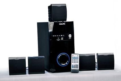 Iwai-MMS-H-5001-Multimedia-Speaker-System