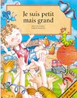 Je suis petit mais grand : L'estime de soi d'Antoine