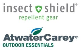 Insect Shield Repellent Gear provides long lasting and effective personal insect protection.