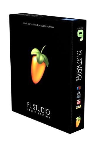 FL Studio 9 - Fruity Edition