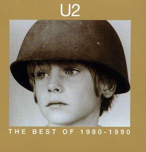 U2 - 1980 - 1990 - Zortam Music