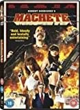 Machete [DVD]