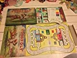 TOTOPOLY - VINTAGE BOARD GAME