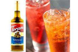 Torani Mango Syrup