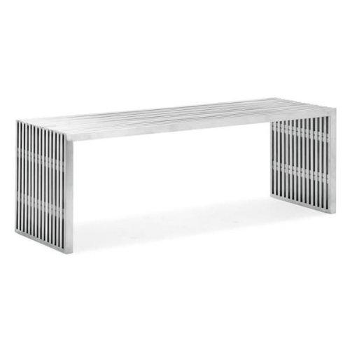 Modern Vanity Bench