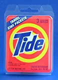 Tide Travel Sink Packets (3 Pk)