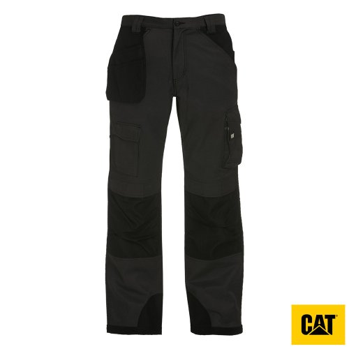 Caterpillar Trade Twill Mens Workwear Trousers