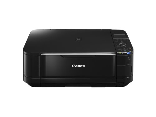 Canon PIXMA MG5250 All-In-One Wi-Fi Colour Photo Printer (Print, Copy and Scan)