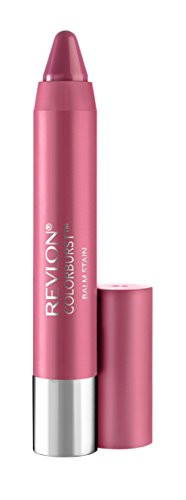 Revlon, Just Bitten Kissable, Burrocacao colorato, Honey