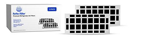 2-Pack - GE Cafe Series Compatible Refrigerator ODOR FILTER - 2-Pack