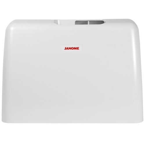 Janome Sewing Machine Cover for 3050 8077 2010 and more Part#479701118 (Janome 7330 Case compare prices)