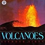 Volcanoes (0688140297) by Simon, Seymour