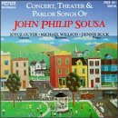 Concert Theater & Parlor Songs