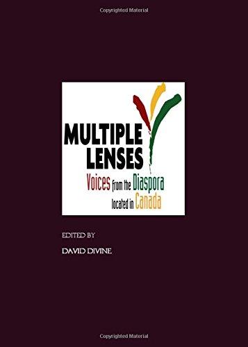 Multiple Lenses: Voices from the Diaspora located in Canada