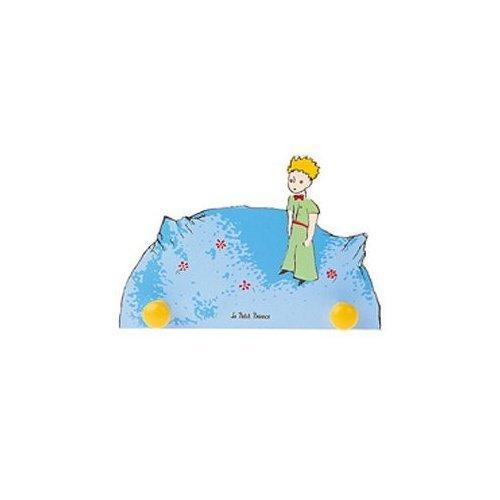 Petit Jour - Petit Prince - Patère en bois