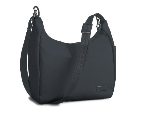Pacsafe Luggage Citysafe Handbag Midnight