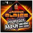 Jammin Oldies: Monster Mash & Other Love Songs