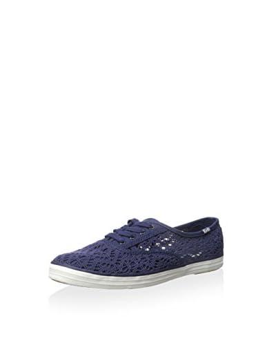 Keds Women's Crochet Fashion Sneaker