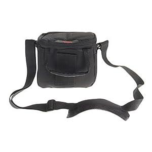 Nouveau f053 sac photo en nylon pour appareil photo sans for Appareil photo sans miroir