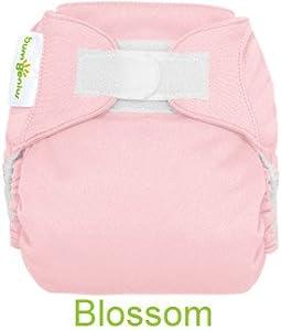 bumGenius One-Size Cloth Diaper Blossom