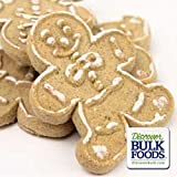 Gingerbread Men Cookies ~ 3 Lb Party Size