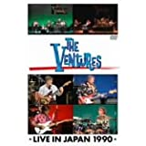 The Ventures: Live in Japan 1990by Ventures