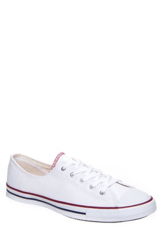 Converse Women's Chuck Taylor All Star Fancy Taylor'D Ox Low Top Sneaker