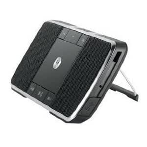 Motorola EQ5 Portable Wireless Bluetooth Speaker