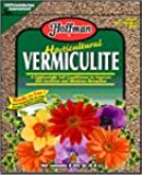 Hoffman 16004 Soils and Ammendments Horticultural Vermiculite, 18 Quarts