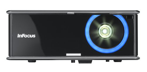 Infocus In3116 Meeting Room Widescreen Dlp Projector, Network Capable, 3D Ready, Displaylink Usb, Wxga, 3500 Lumens