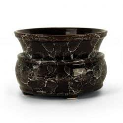 Amazon Com Chocolate Marble Candle Warmer 2 In 1 Marble Design