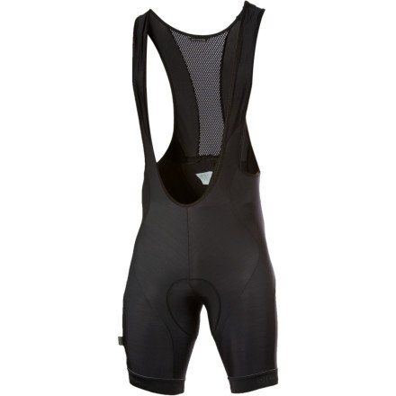 Image of DeMarchi Contour Plus Ultra Bib Short (EIT C11 Chamois) - Men's (B00800BPZ6)