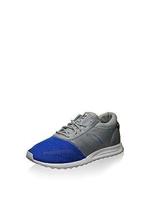 adidas Zapatillas Los Angeles (Azul / Gris)