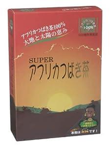 アフリカつばき茶 30包
