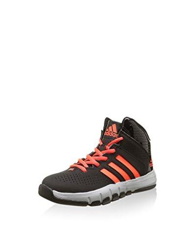ADIDAS Sneaker Alta Cross 'Em 3 K