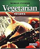 Vegetarian: World Cuisine Pod