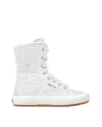 Superga Sneaker Kid Fw [Bianco]