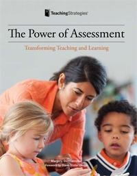Power of Assessment Transforming Teaching and Learning