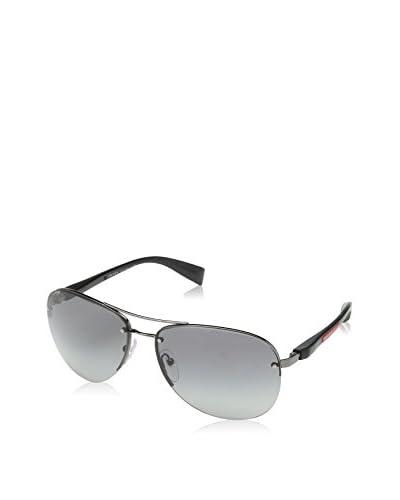 PRADA SPORT Sonnenbrille 56MS_5AV3M1 (62 mm) metall