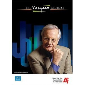 Bill Moyers Journal (Pbs): Scholar John Mcwhorter / Economist Robert Johnson On The Bank Bailout / Memorial To Alison Des Forges And Christopher Nolan front-338996