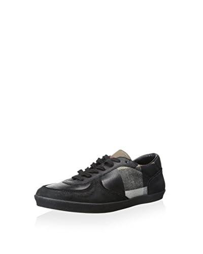 Burberry Men's Plaid Sneaker