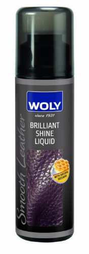 Woly Woly Brilliant Shine Liquid Polish (Beige\/Sand\/Tan)