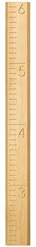 Belknap Hill Trading Post Height Board (Large Ruler Growth Chart compare prices)