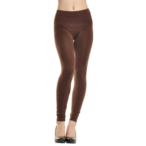Full-Length Seamless Leggings