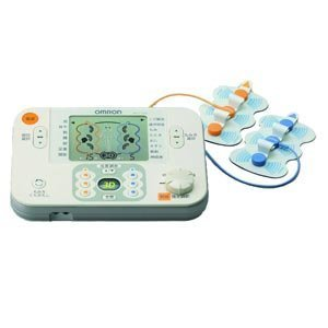 Omron Low Frequency Electric Therapy Equipment [3D Elepalse Pro]