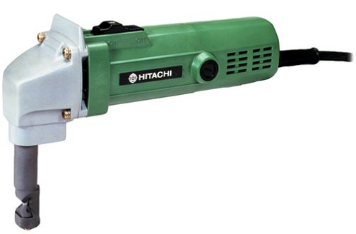 Read About Hitachi CN16SA 16 Gauge Nibbler