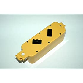 IROBOT Roomba 4905 High Capacity 3500mAh Battery Replacement non-oem