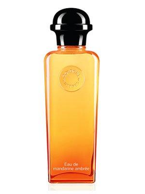 Eau de Mandarine Ambree fur DAMEN von Hermes - 100 ml Eau de Cologne Spray